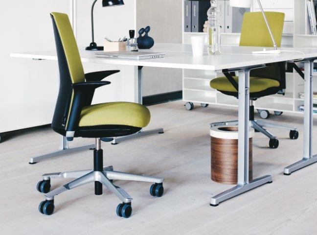 ergonomische Bürostühle Essen