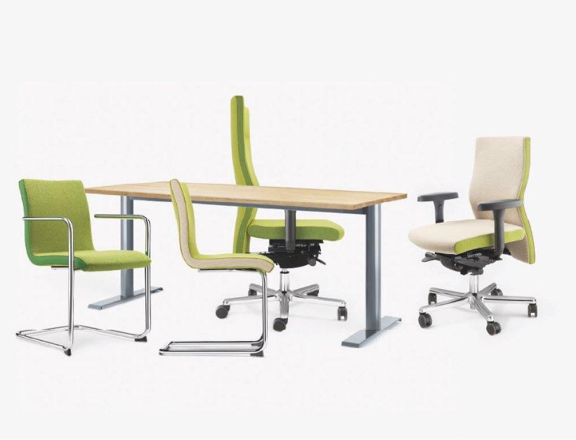 ergonomische Stühle von Löffler