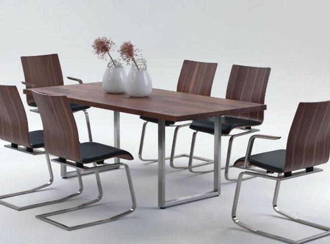 Esszimmer Stuhl ergonomisch