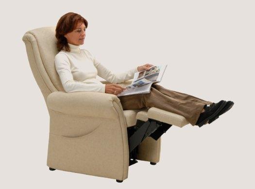 fitform Wellness Sessel lesen
