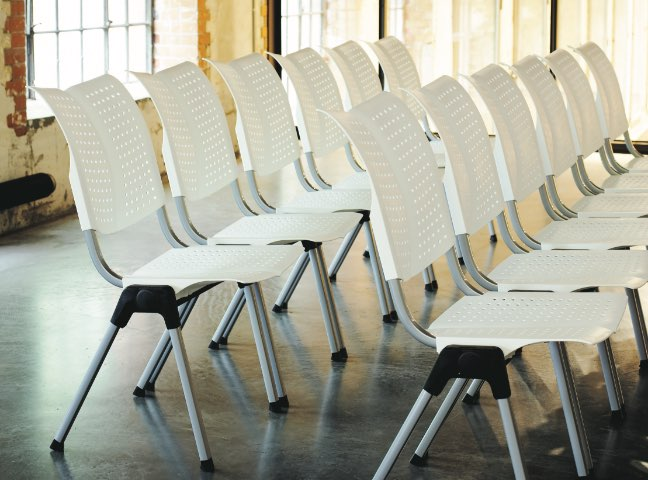 Konferenzstühle ergonomisch Essen