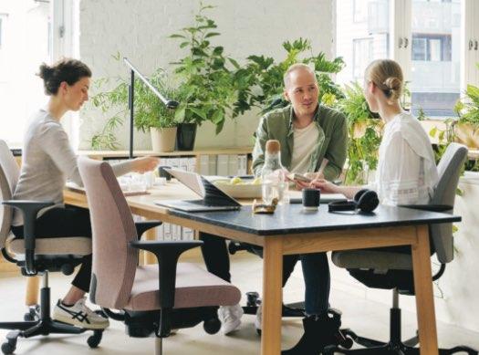 Meeting Bürostühle