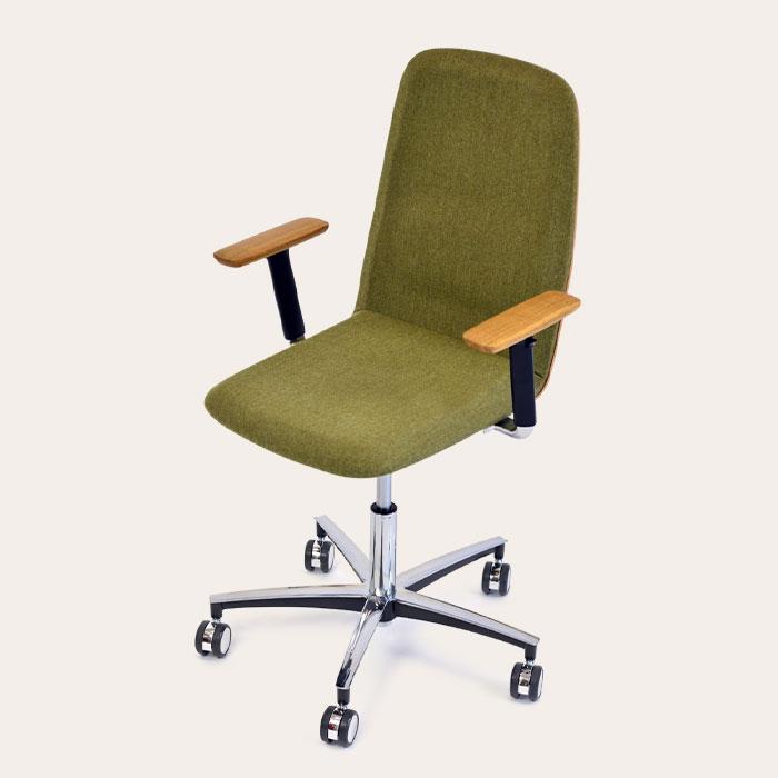 moizi 44 ergonomischer Stuhl