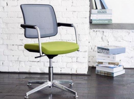 rim Flexi ergonomischer Stuhl