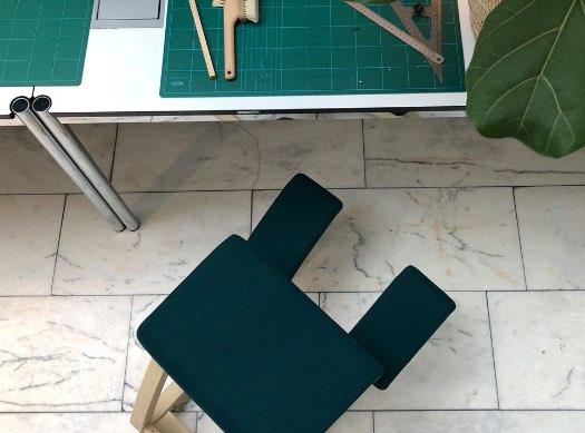 varier variable Stuhl Arbeitsplatz
