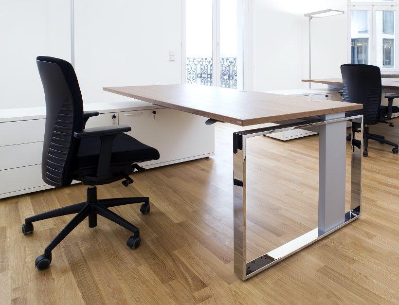 was ist ein Schreibtisch?